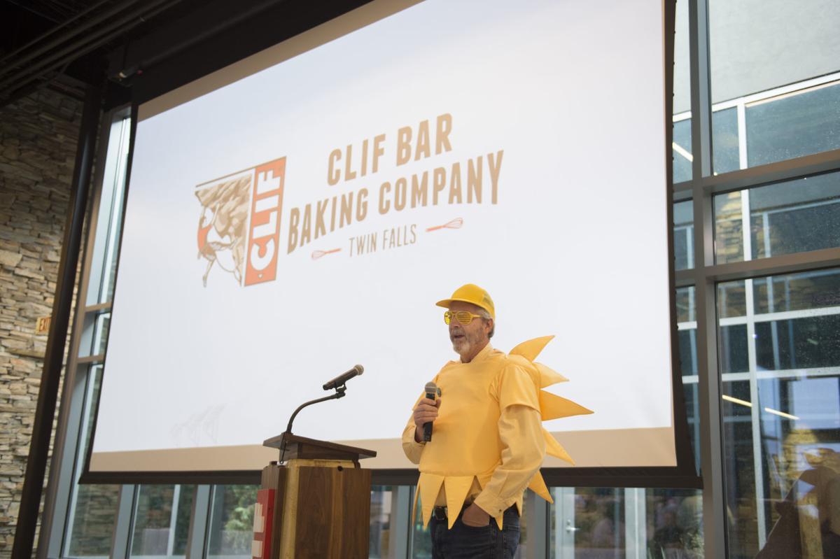 Clif Bar buys into solar power