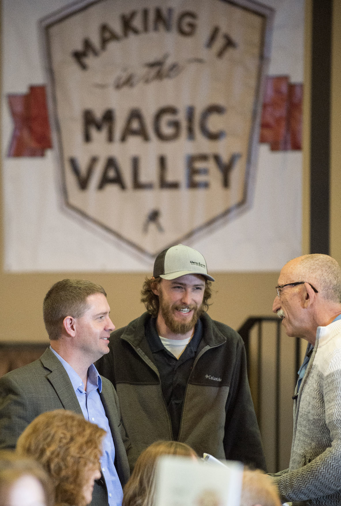 Making it in the Magic Valley Awards