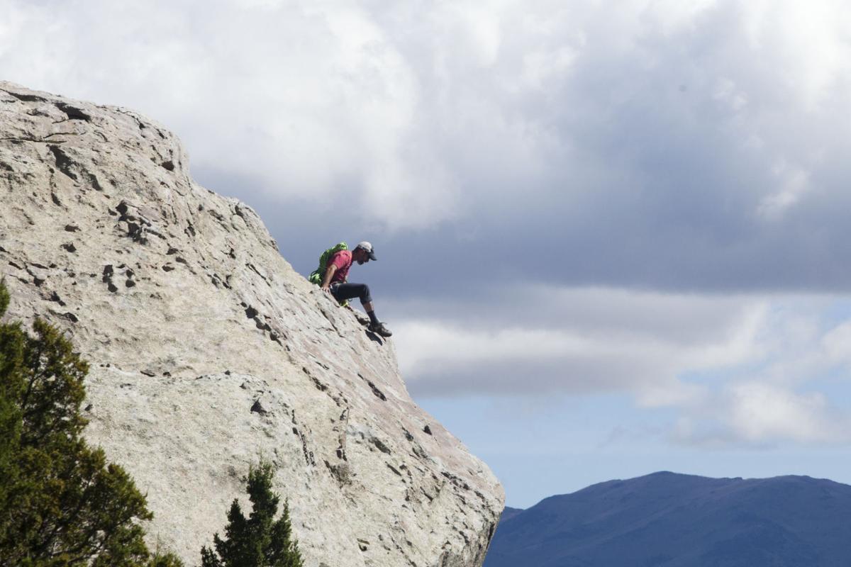 Idaho Mountain Festival