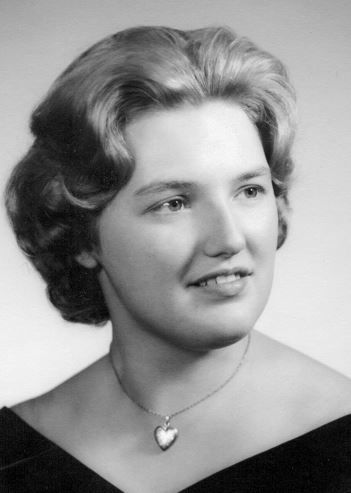Obituary: Janet Irene Betts Bingham