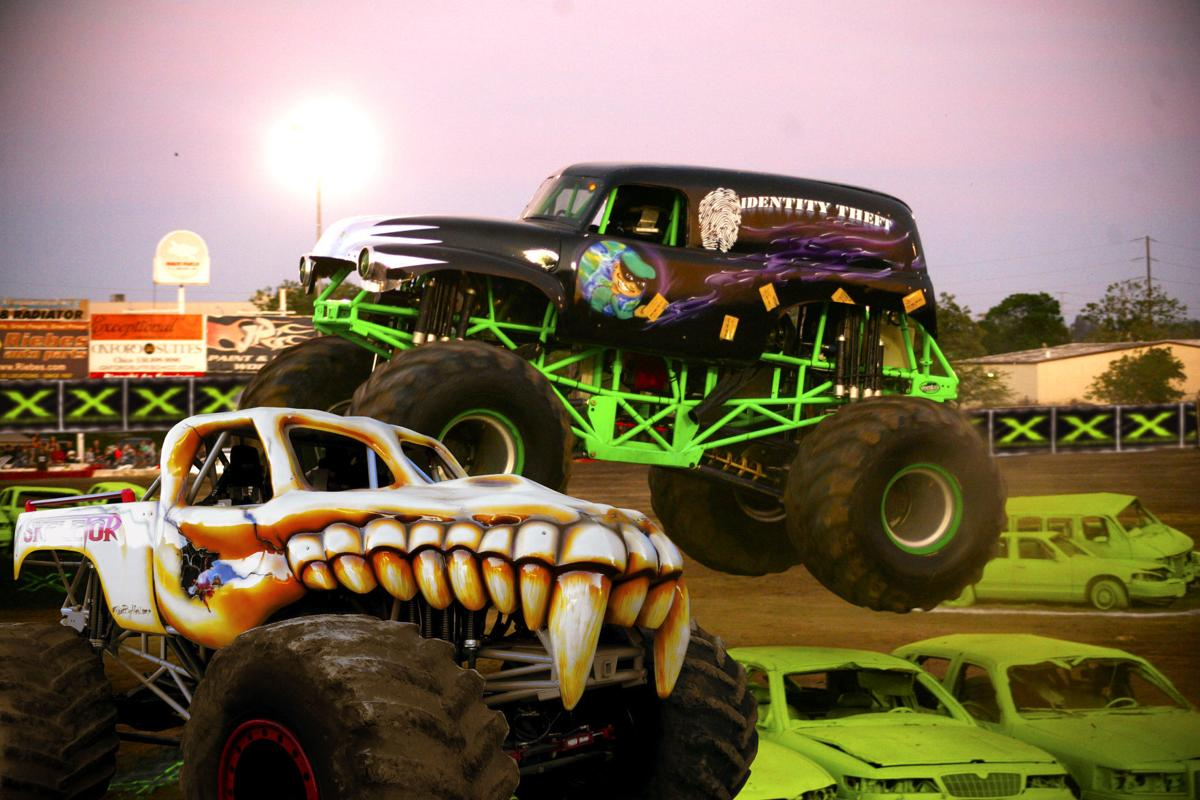 AdBuy Monster Jam Tickets Today! Great Prices and % portakalradyo.ga one of the largest selections of delivery options – TopTenReviews.