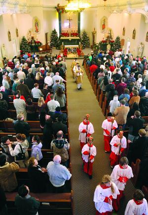 Catholic church twin falls idaho