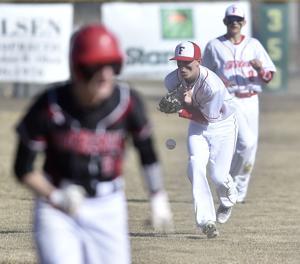 PHOTOS: Baseball - Filer Vs. Kimberly