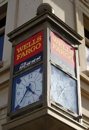 UPDATE: Amid downtown face-lift, Wells Fargo to close Main Avenue branch