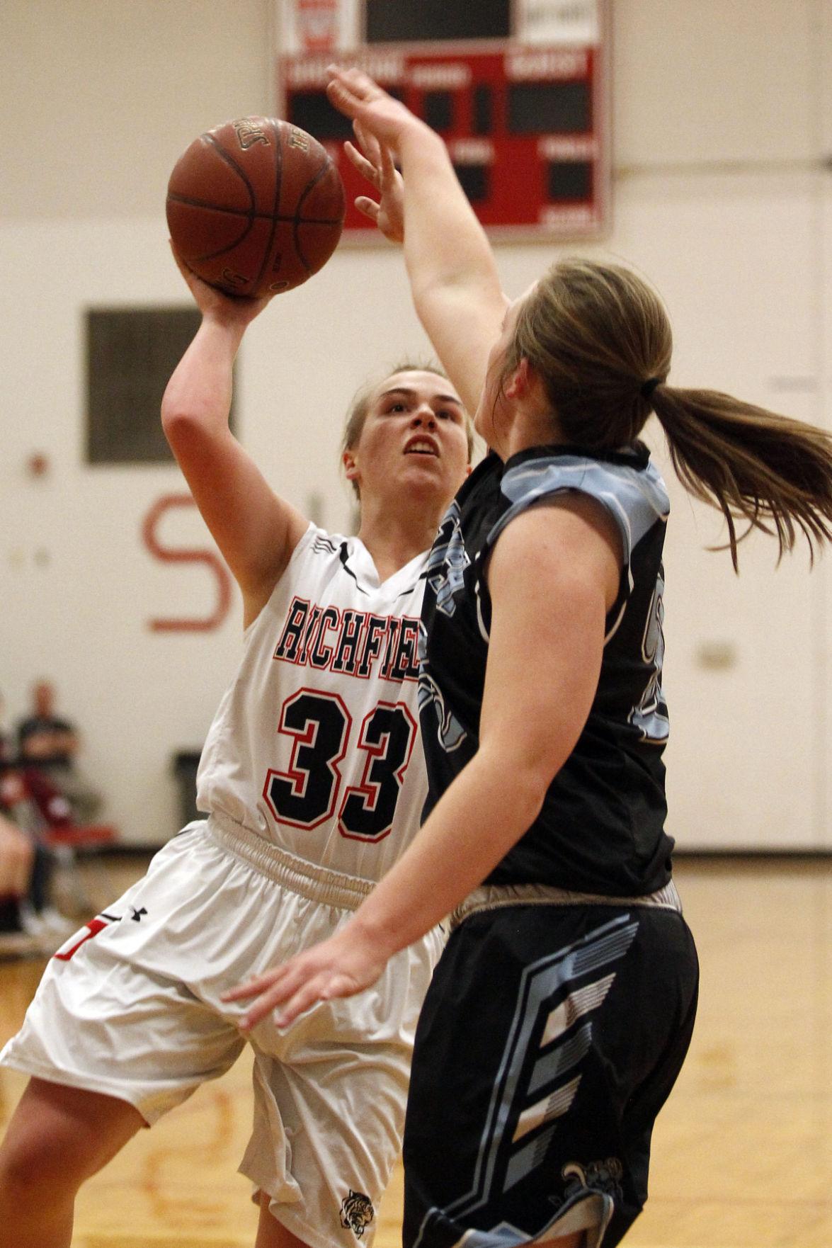 1A/2A All-Star Girls Basketball