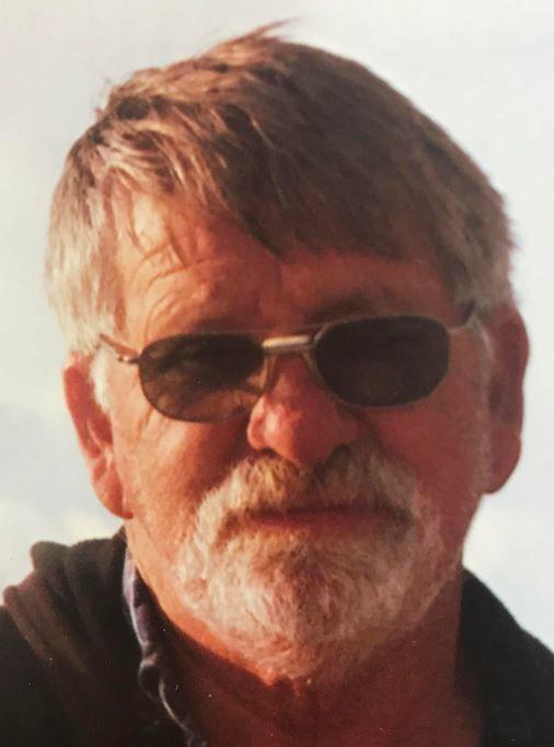 """Obituary: Chalmer """"JR"""" Strunk"""