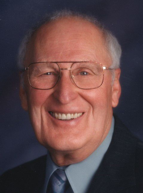 "Obituary: Charles ""Chuck"" H. Lehrman"
