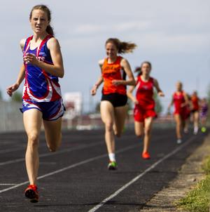 PHOTOS: District Track Championships