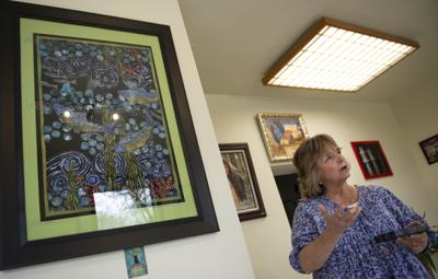 Art and Soul: Betsy Morishita