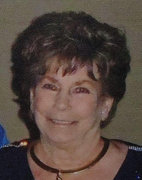 Obituary: Beverly Joyce Wickham