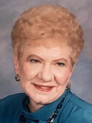 Obituary: Geraldine (Kralicek) O'Neill
