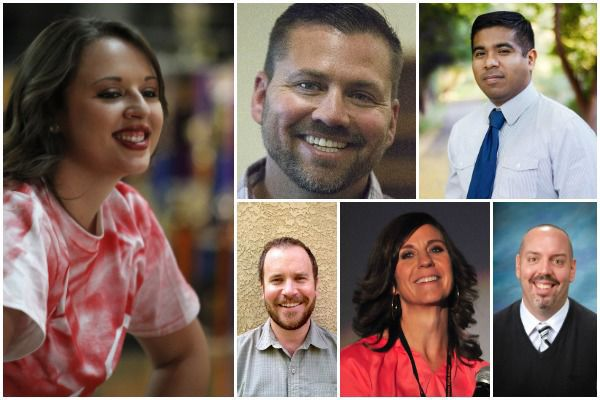 Meet 10 new educators for south-central Idaho schools