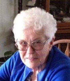 Obituary: Doris Gridley