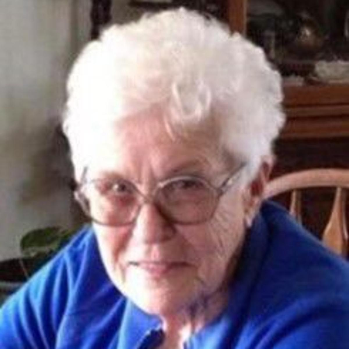 Obituary: Doris Gridley | Obituaries | magicvalley com