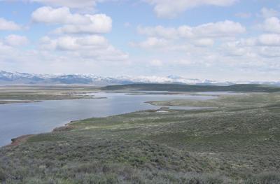 Mormon Reservoir