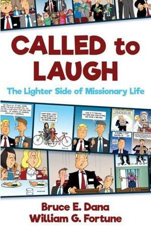 'Called to Laugh'