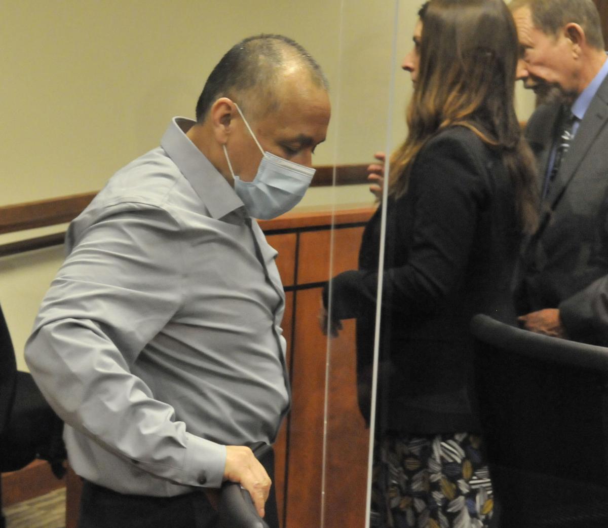 Rodriguez verdict
