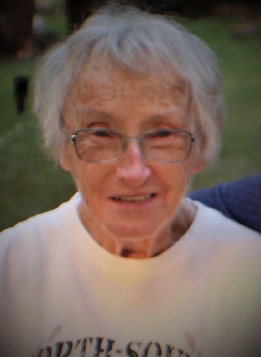 Obituary: Winnie West
