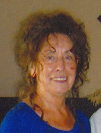 Obituary: Mary Loretta (Hanchey) Burkhart