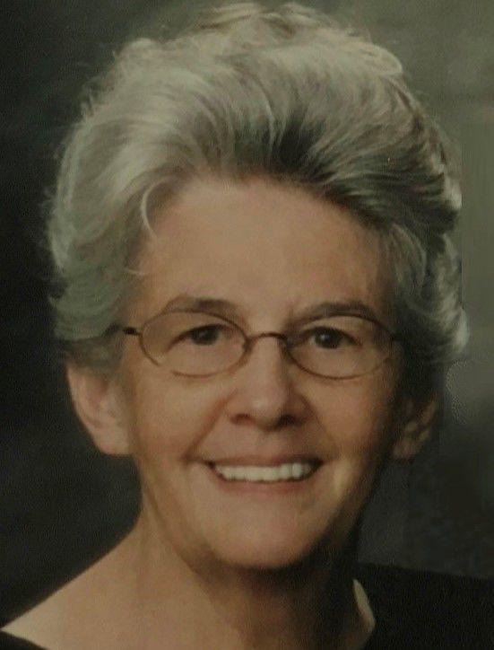 Obituary: Elaine Arden Picklesimer