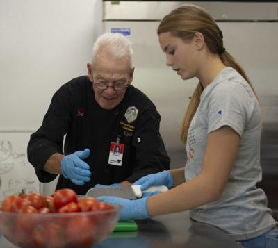 $50,000 donation for Hagerman ag and food science program