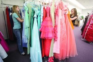 Prom Dresses Idaho