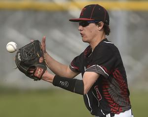 PHOTOS: Baseball - Filer Vs. Kimberly