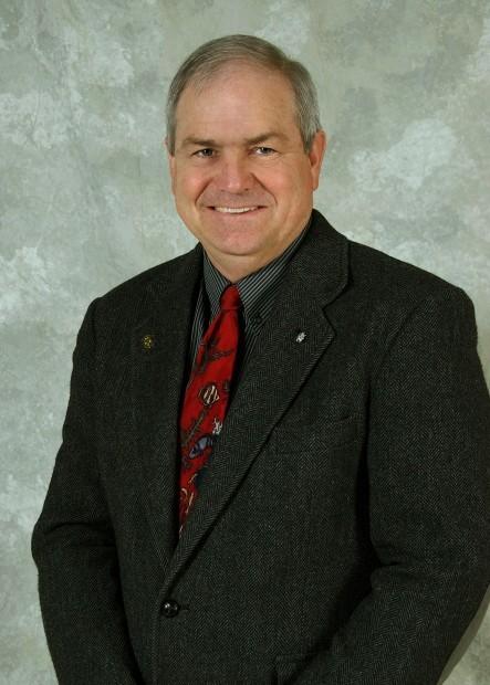 Virgil Moore