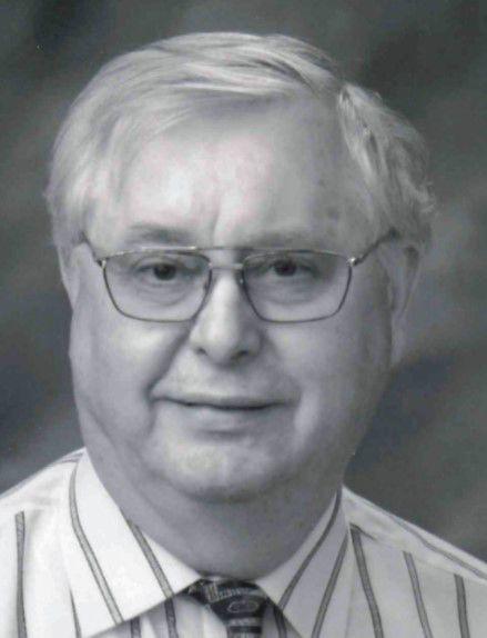 Obituary: Dr. Eugene Leroy Holm