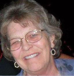Obituary: Barbara Jean Brady