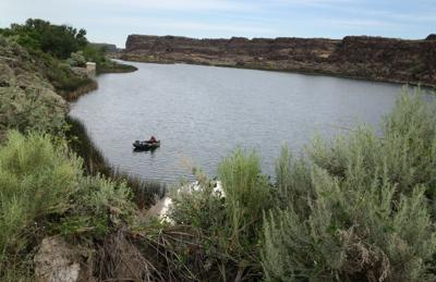 March fish stocking for Magic Valley waters | Outdoors and