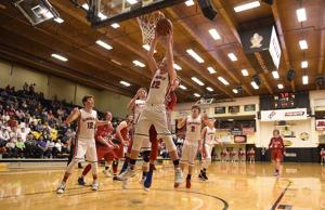 PHOTOS: Boys Basketball - Kimberly Vs. Filer