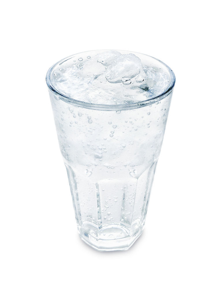Glass of water, cup, drink
