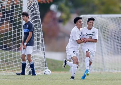 982a093edf Local Roundup  All-state soccer selections announced