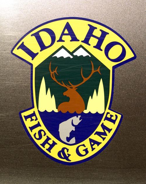 Fish and Game LOGO