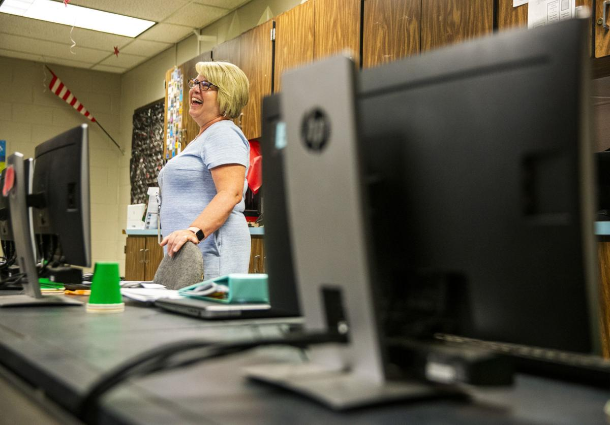 Forget The Apple, This Year Twin Falls Teachers Get Time
