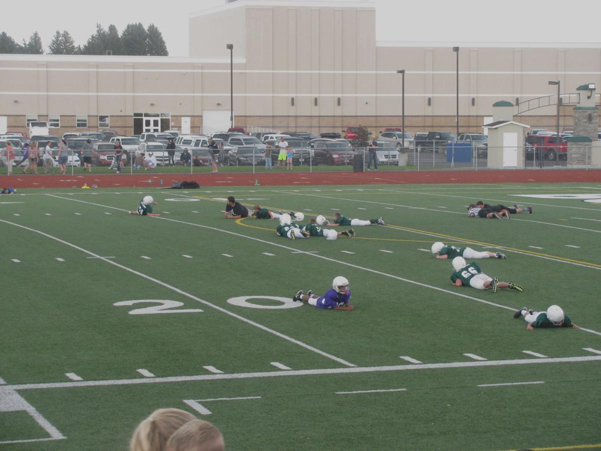 ef30db803 Witnesses Describe Football Field Lightning Strike   Mini-Cassia ...