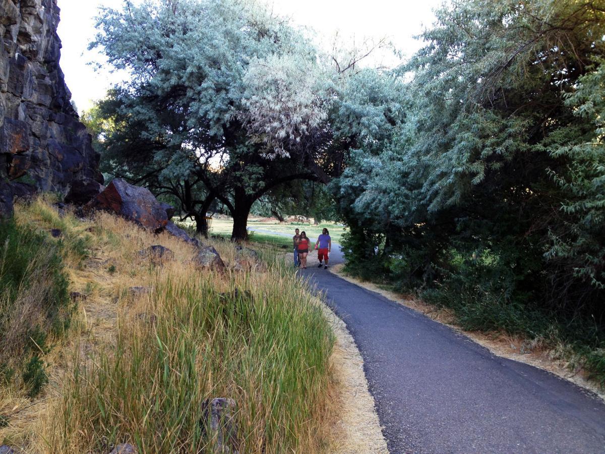 Urban Trail: Rock Creek Park