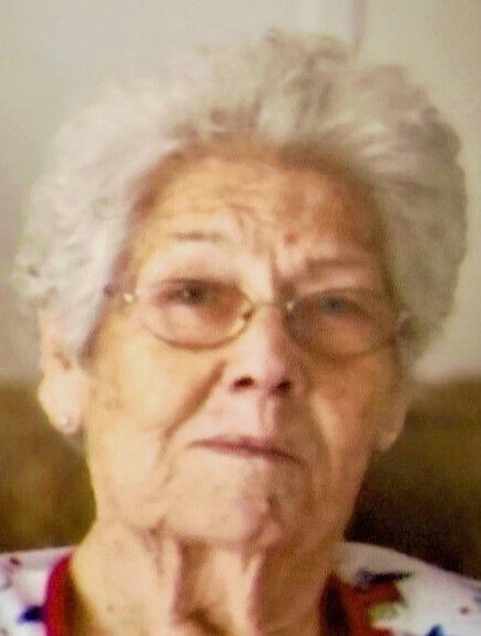 Obituary: Betty Mae Freeman