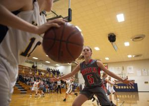 PHOTOS: Girls Basketball - Declo Vs. Wendell