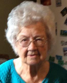 """Obituary: Alice """"June"""" Nielsen"""