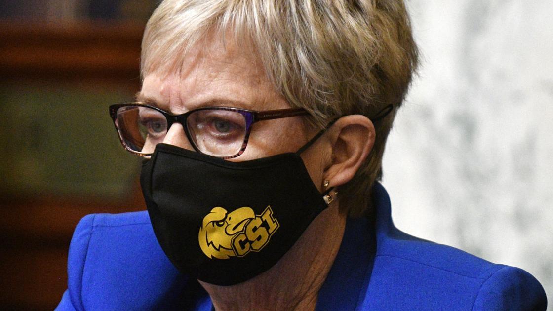 Legislative review: House committee postpones decision on hemp bill