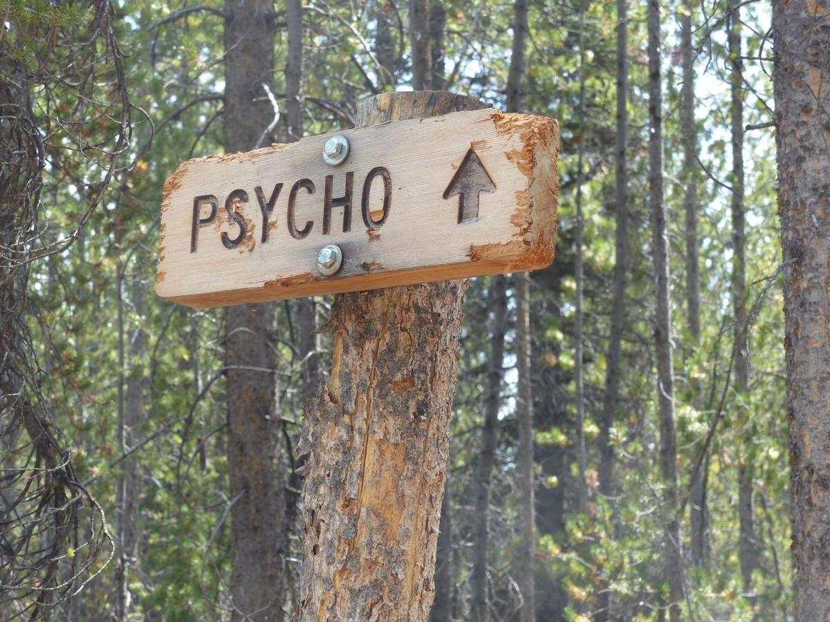 Psycho Sign
