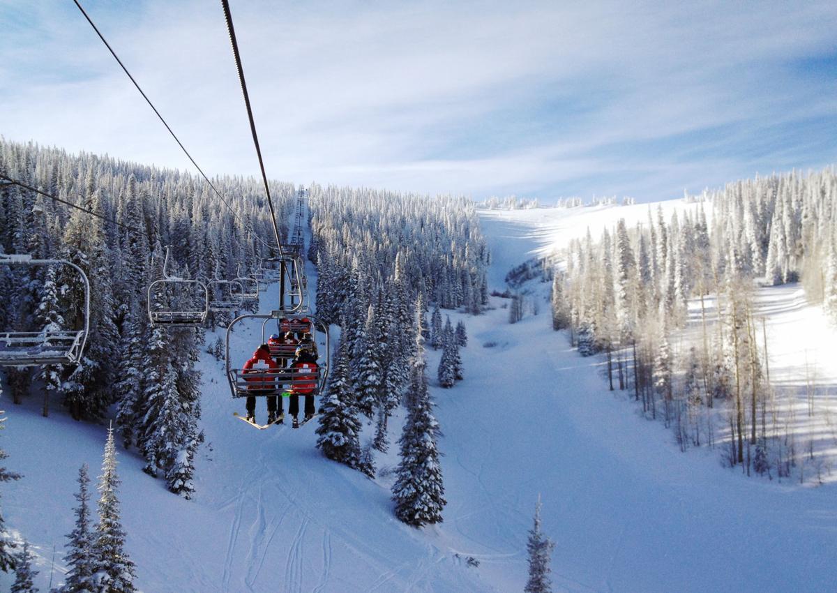 Pomerelle Ski Patrol