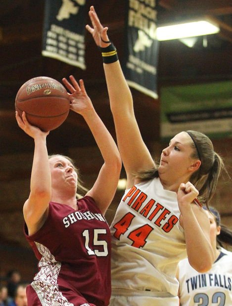 District IV Girls Basketball All-Star Game