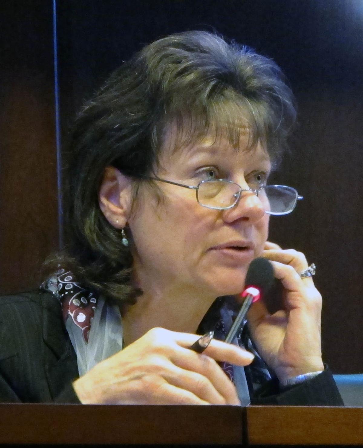 Sheryl Nuxoll