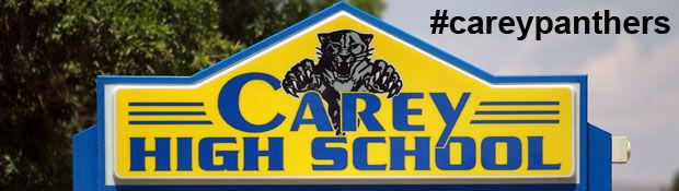 Carey High School - do not edit or use