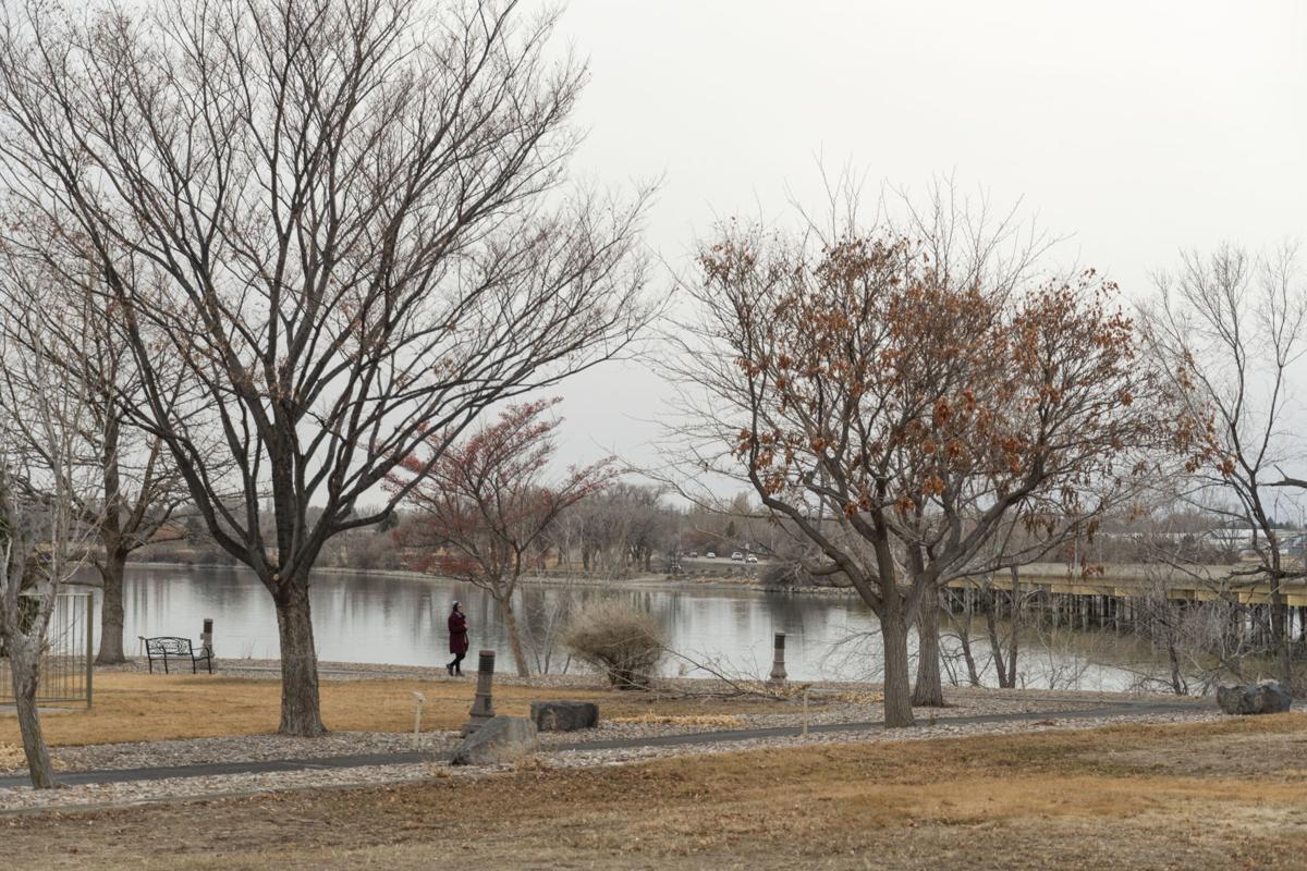 Heyburn Riverside Park looks to get upgrades