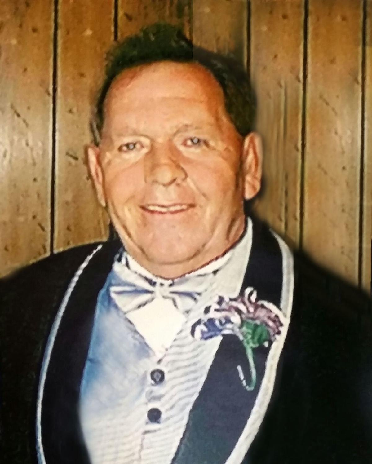 "Obituary: Rynold ""Rynnie"" Baumgartner"