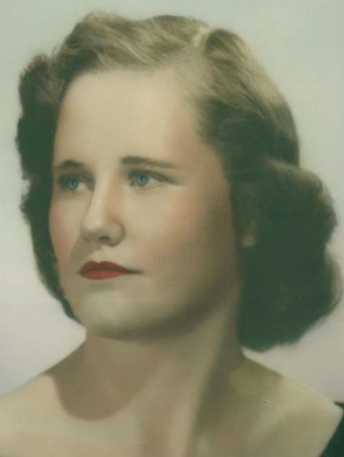 Obituary: Barbara Lee Taylor